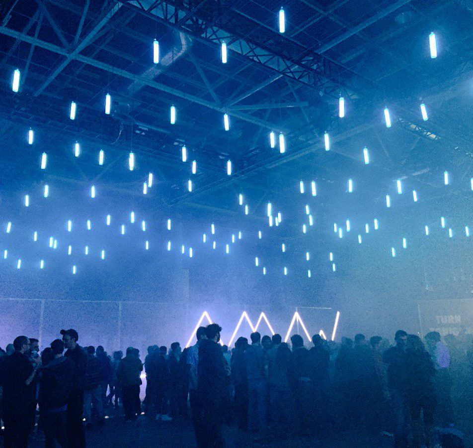 Absolut Electrik Factory