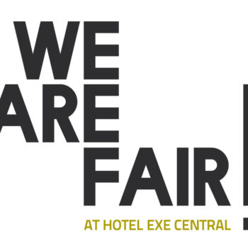 We are fair! – Interactive Space «PANORAMA»