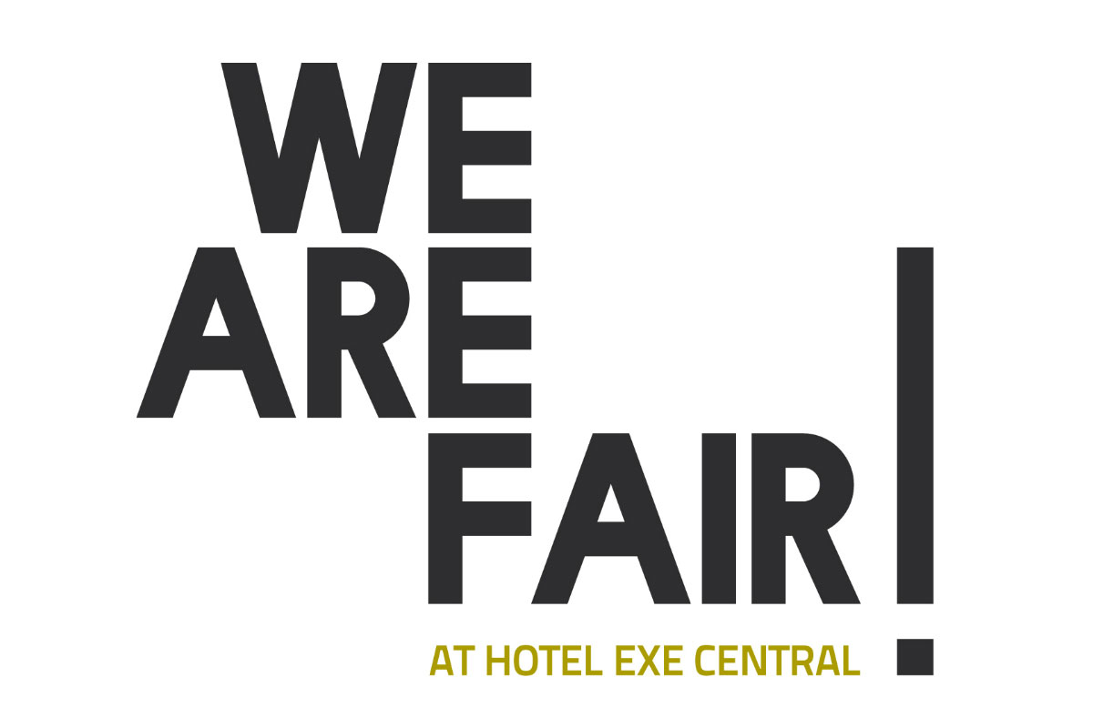 "We are fair! – Interactive Space ""PANORAMA"""